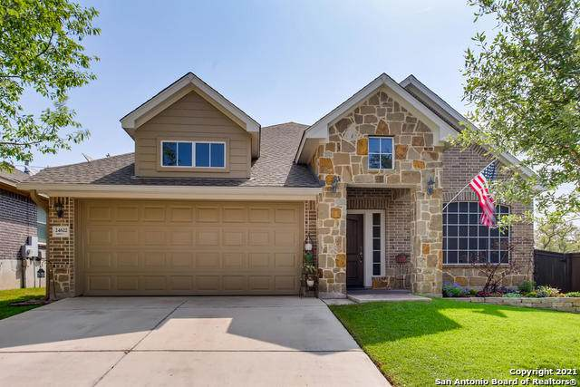 24622 Buck Crk, San Antonio, TX 78255 (MLS #1519665) :: EXP Realty