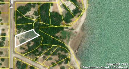 LOT 54 Pr 1523, Bandera, TX 78003 (MLS #1519666) :: The Gradiz Group