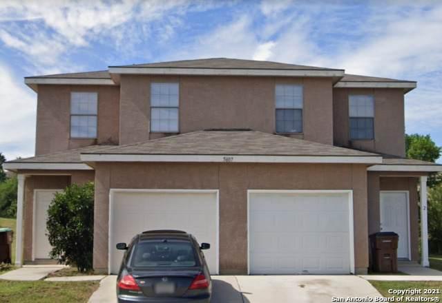 5607 Golf Mist, San Antonio, TX 78244 (MLS #1519668) :: Williams Realty & Ranches, LLC