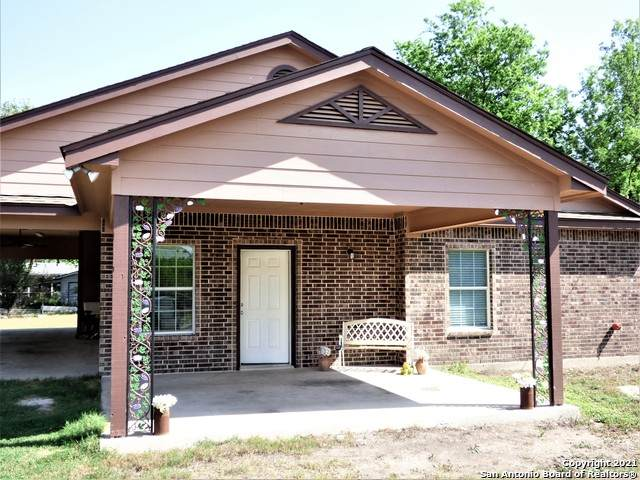 1027 Westfall Ave, San Antonio, TX 78210 (MLS #1519669) :: Santos and Sandberg