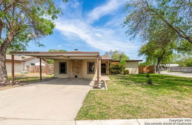 4802 Castle Cross, San Antonio, TX 78218 (MLS #1519670) :: Exquisite Properties, LLC
