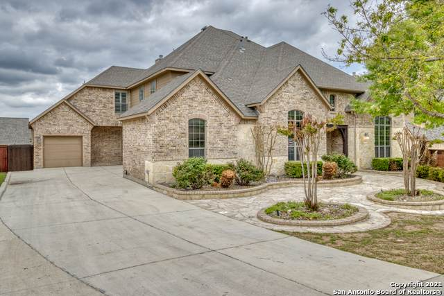 7435 Stonewall Hill, San Antonio, TX 78256 (MLS #1519671) :: Exquisite Properties, LLC