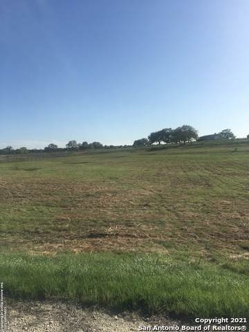 LOT 592 Bridle Chase, Bandera, TX 78003 (MLS #1519675) :: Keller Williams City View