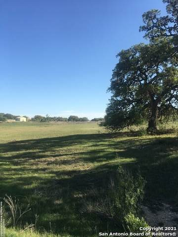 LOT 593 Bridle Chase, Bandera, TX 78003 (MLS #1519686) :: Keller Williams City View