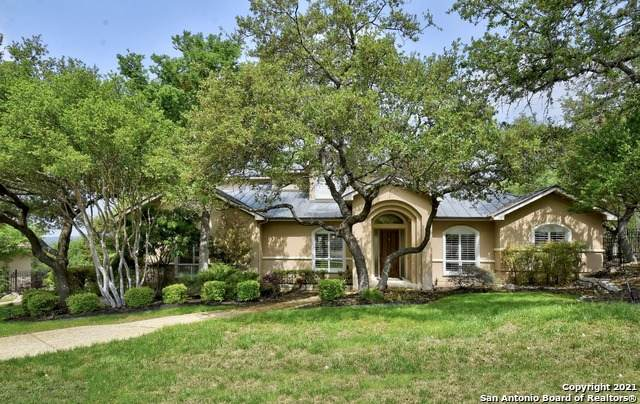 19903 Messina, San Antonio, TX 78258 (MLS #1519687) :: The Rise Property Group