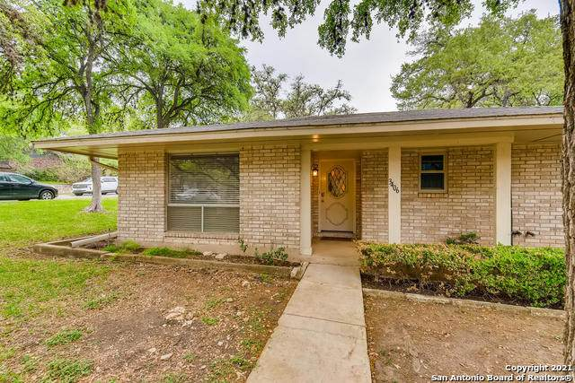 3406 Northmoor St #3406, San Antonio, TX 78230 (MLS #1519690) :: Exquisite Properties, LLC