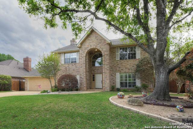 42 Courtside Cir, San Antonio, TX 78216 (MLS #1519694) :: The Glover Homes & Land Group