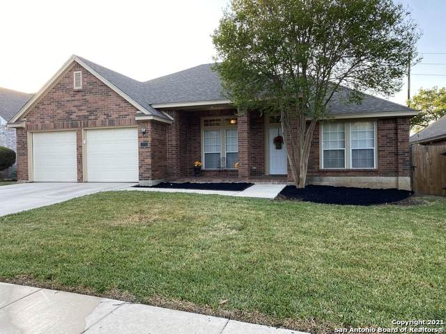 2715 Redbridge, San Antonio, TX 78248 (MLS #1519704) :: The Glover Homes & Land Group