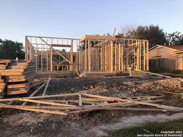 5447 Red Sky St, San Antonio, TX 78242 (MLS #1519709) :: Carter Fine Homes - Keller Williams Heritage