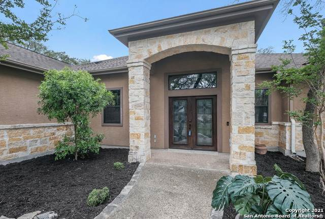414 Sunrise Hill, San Antonio, TX 78260 (MLS #1519711) :: BHGRE HomeCity San Antonio