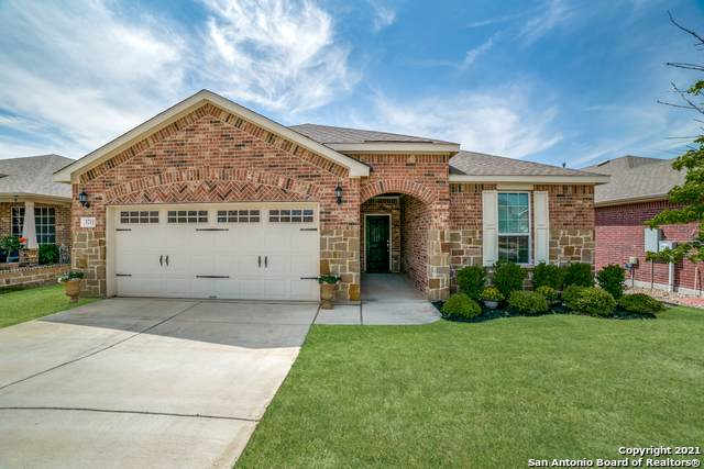 3711 Daisy Spring, San Antonio, TX 78253 (MLS #1519718) :: Exquisite Properties, LLC