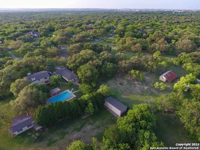 9848 Oakland Rd, San Antonio, TX 78240 (MLS #1519726) :: Carter Fine Homes - Keller Williams Heritage