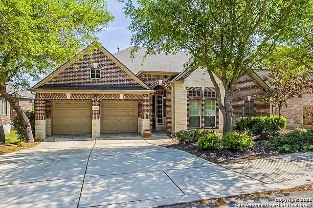 3550 Pinnacle Dr, San Antonio, TX 78261 (MLS #1519728) :: Carter Fine Homes - Keller Williams Heritage