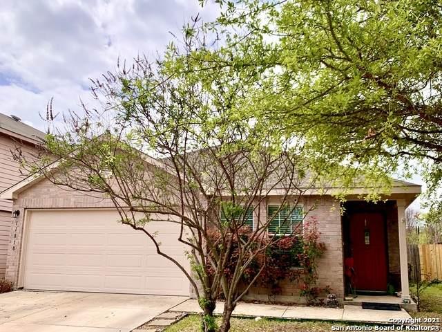 11818 Briarton Wells, San Antonio, TX 78254 (MLS #1519732) :: ForSaleSanAntonioHomes.com
