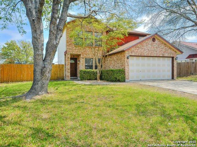 9770 Spruce Ridge Dr, Converse, TX 78109 (MLS #1519733) :: Carter Fine Homes - Keller Williams Heritage