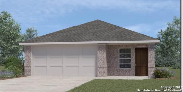 197 Middle Green Loop, Floresville, TX 78114 (MLS #1519740) :: ForSaleSanAntonioHomes.com
