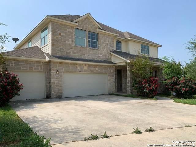 11122 Cape Primrose, San Antonio, TX 78245 (MLS #1519741) :: ForSaleSanAntonioHomes.com