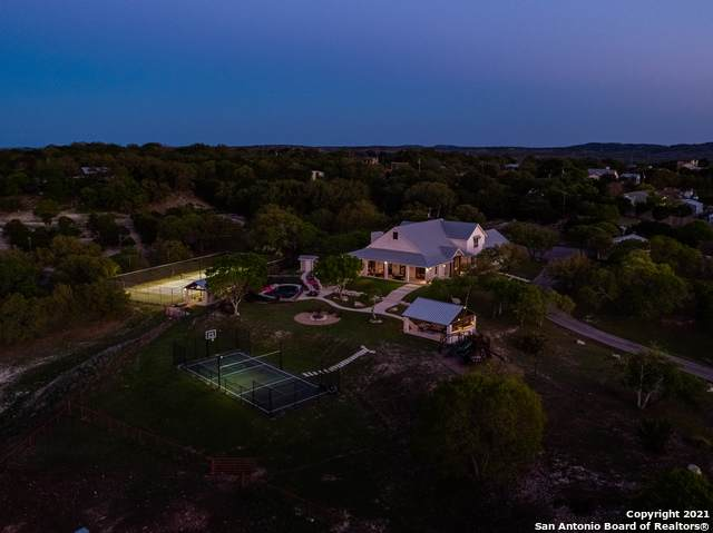 25A Nollkamper Rd, Boerne, TX 78006 (MLS #1519742) :: Tom White Group