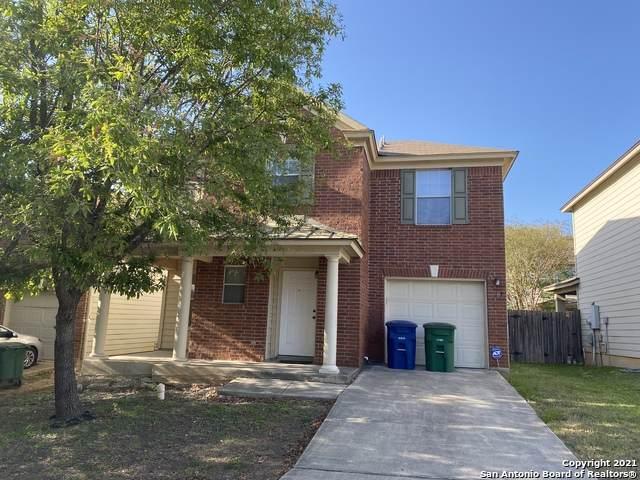 107 Agency Oaks, San Antonio, TX 78249 (MLS #1519746) :: ForSaleSanAntonioHomes.com