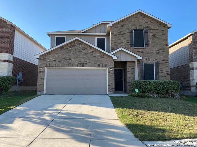 12831 Limestone Way, San Antonio, TX 78253 (MLS #1519747) :: Williams Realty & Ranches, LLC