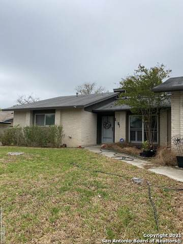 1103 S Ellison Dr, San Antonio, TX 78245 (MLS #1519749) :: EXP Realty
