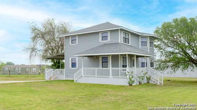 8765 Kirkner Rd, San Antonio, TX 78263 (MLS #1519750) :: EXP Realty