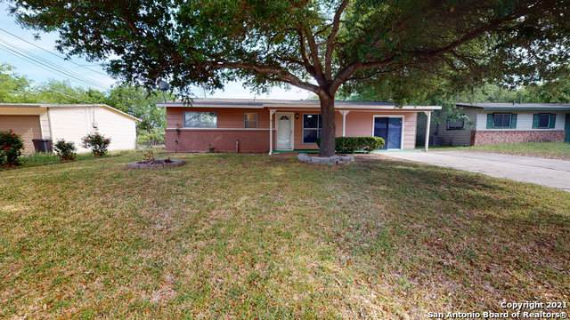 206 Ivy Ln, Universal City, TX 78148 (MLS #1519755) :: EXP Realty