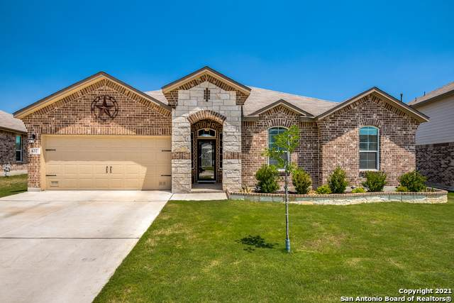 632 Minerals Way, Cibolo, TX 78108 (MLS #1519758) :: Tom White Group