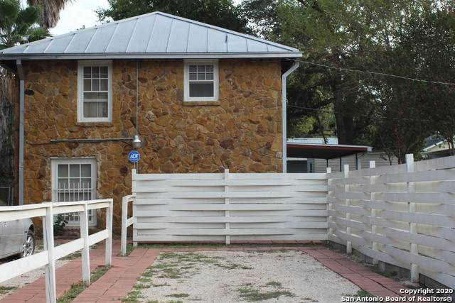 104 Candler St #2, San Antonio, TX 78210 (MLS #1519760) :: EXP Realty