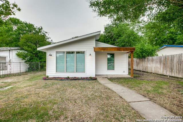 255 Wahrmund Ct, San Antonio, TX 78223 (MLS #1519762) :: Carolina Garcia Real Estate Group