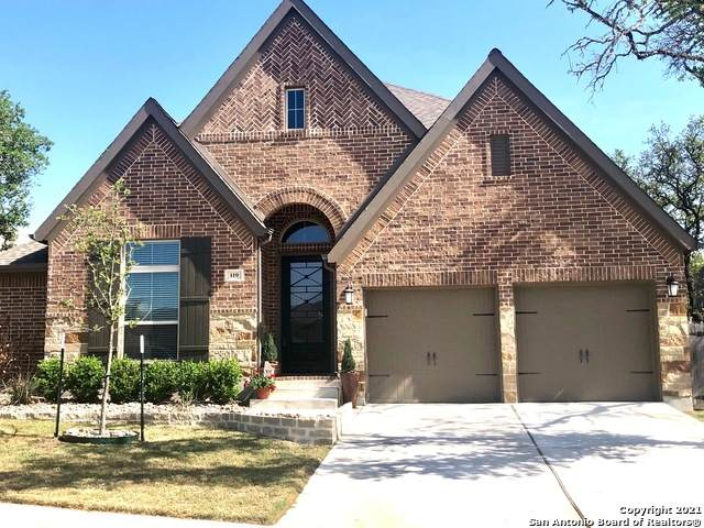 119 Boulder Creek, Boerne, TX 78006 (MLS #1519764) :: EXP Realty