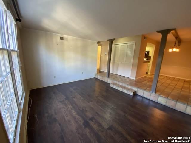 66 Brees Blvd #113, San Antonio, TX 78209 (MLS #1519769) :: Carter Fine Homes - Keller Williams Heritage