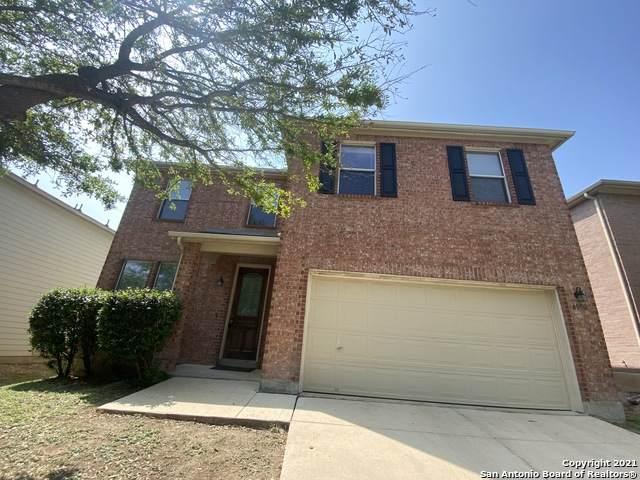 6802 Crest Pl, Live Oak, TX 78233 (MLS #1519770) :: Carter Fine Homes - Keller Williams Heritage