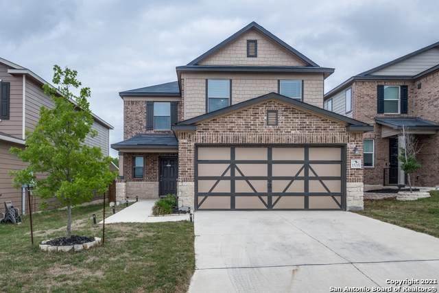 1535 Iron Creek, San Antonio, TX 78245 (MLS #1519791) :: The Castillo Group