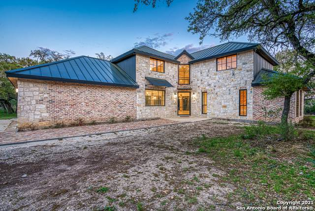535 Old Boerne Rd, Bulverde, TX 78163 (MLS #1519828) :: Carter Fine Homes - Keller Williams Heritage