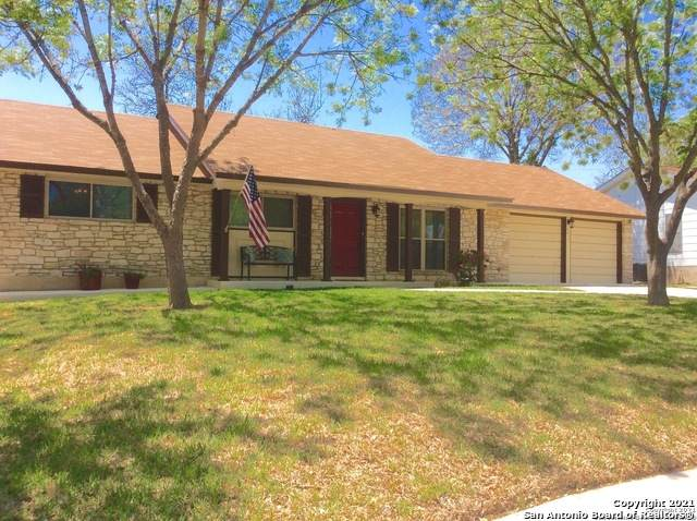 5411 Clover Dr, San Antonio, TX 78228 (MLS #1519831) :: The Real Estate Jesus Team