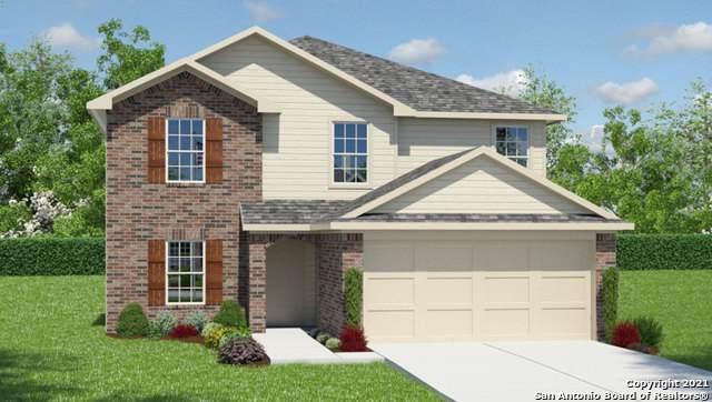 14038 Coquina Bluffs, San Antonio, TX 78253 (MLS #1519844) :: The Real Estate Jesus Team