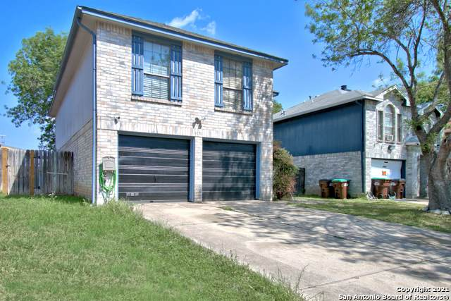 11407 Bald Mtn, San Antonio, TX 78245 (MLS #1519849) :: The Gradiz Group