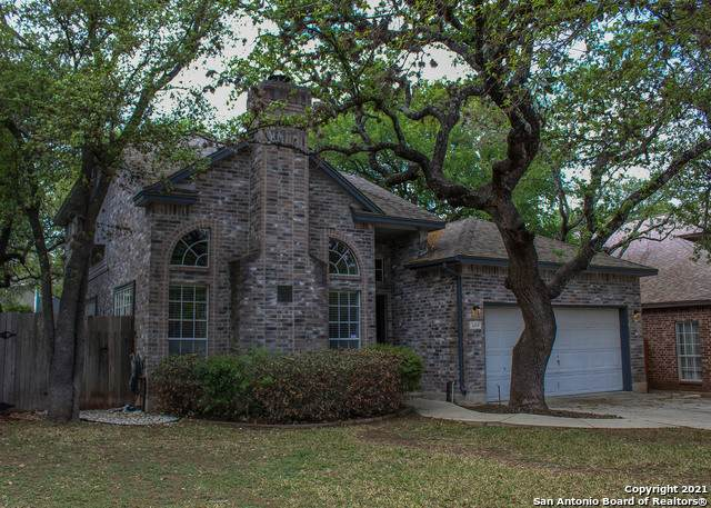 2019 Chittim Hollow Dr, San Antonio, TX 78232 (MLS #1519889) :: ForSaleSanAntonioHomes.com