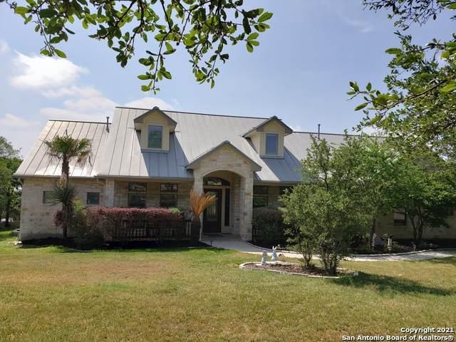 3986 Wilderness Rim, San Antonio, TX 78261 (MLS #1519899) :: ForSaleSanAntonioHomes.com