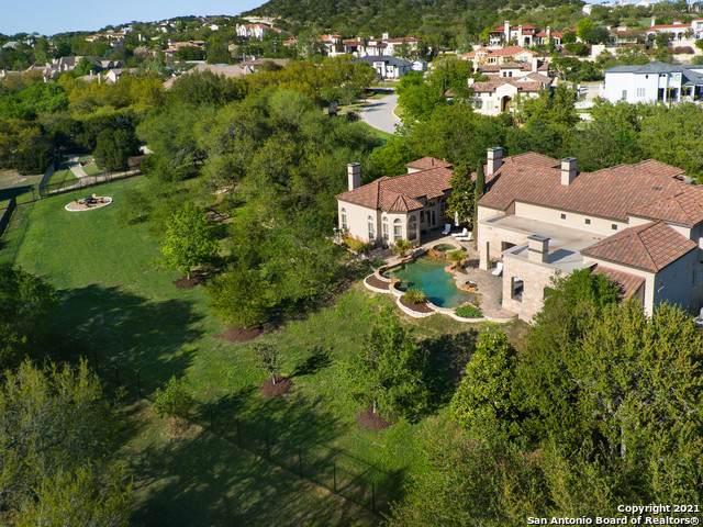 15 Montivillers, San Antonio, TX 78257 (MLS #1519900) :: The Lopez Group