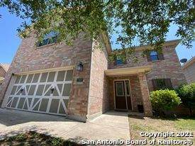 7918 Martinelli, San Antonio, TX 78253 (MLS #1519903) :: Real Estate by Design
