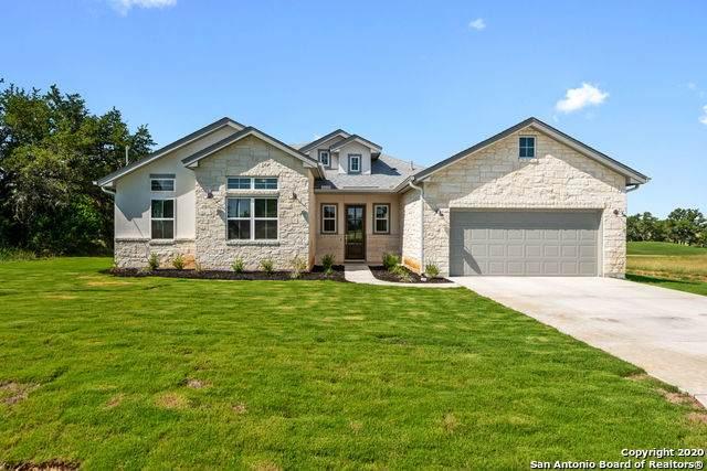 107 Hiram Cook, Blanco, TX 78606 (MLS #1519910) :: Real Estate by Design