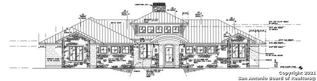 772 E Ansley Forest, Bulverde, TX 78163 (MLS #1519923) :: Neal & Neal Team