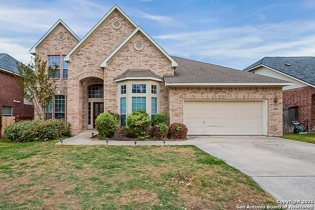 2831 Dason Ledge, San Antonio, TX 78258 (MLS #1519927) :: 2Halls Property Team | Berkshire Hathaway HomeServices PenFed Realty