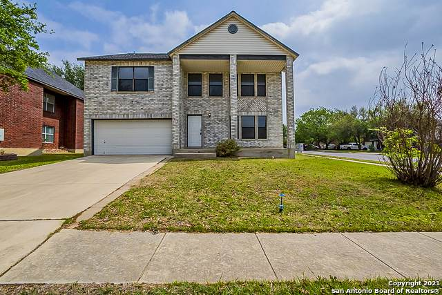 2912 Mulberry Dr, Schertz, TX 78154 (MLS #1519931) :: Keller Williams City View