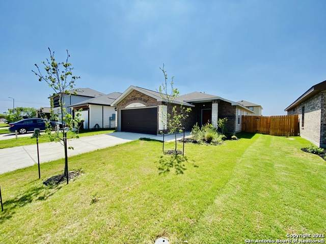119 Katy Post, San Antonio, TX 78220 (MLS #1519946) :: Santos and Sandberg