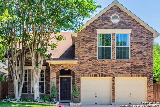6419 Lost Arbor, San Antonio, TX 78240 (MLS #1519947) :: The Lopez Group