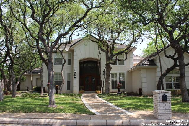 10 Regency Row Dr, San Antonio, TX 78248 (MLS #1519950) :: The Castillo Group