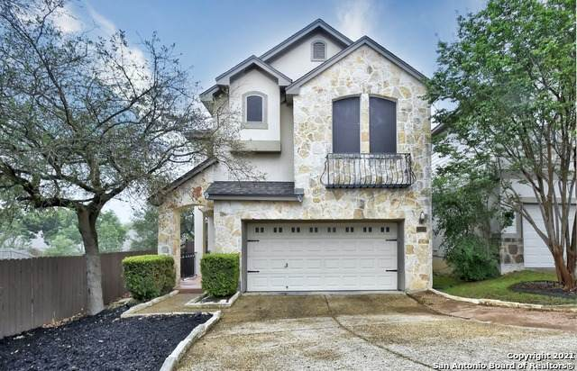 21503 Dion Village, San Antonio, TX 78258 (MLS #1519959) :: Tom White Group